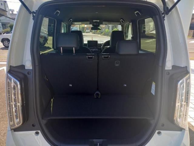 L・ターボホンダセンシング クルーズコントロール バックモニター ターボ エンジンスタートボタン 衝突安全装置 車線逸脱防止支援システム パーキングアシストバックガイド ヘッドランプLED ETC(8枚目)