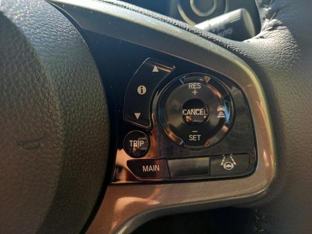 L・ターボホンダセンシング クルーズコントロール バックモニター ターボ エンジンスタートボタン 衝突安全装置 車線逸脱防止支援システム パーキングアシストバックガイド ヘッドランプLED ETC(13枚目)