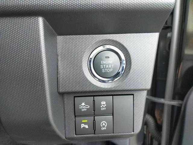 Gターボ プッシュスタート/UGP/ガラスルーフ/車線逸脱防止支援システム/パーキングアシスト バックガイド/ヘッドランプ LED/EBD付ABS/横滑り防止装置/アイドリングストップ サンルーフ ターボ(10枚目)