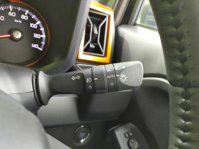 Gターボ プッシュスタート/UGP/ガラスルーフ/車線逸脱防止支援システム/パーキングアシスト バックガイド/ヘッドランプ LED/EBD付ABS/横滑り防止装置/アイドリングストップ サンルーフ ターボ(13枚目)