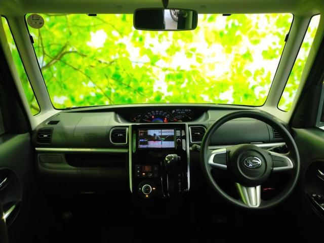 カスタムX SA 純正 7インチ メモリーナビ/電動スライドドア/ETC/EBD付ABS/横滑り防止装置/アイドリングストップ/TV/エアバッグ 運転席/エアバッグ 助手席/エアバッグ サイド/アルミホイール(4枚目)