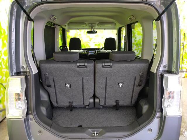 カスタムX SA 純正 7インチ メモリーナビ/電動スライドドア/ETC/EBD付ABS/横滑り防止装置/アイドリングストップ/TV/エアバッグ 運転席/エアバッグ 助手席/エアバッグ サイド/アルミホイール(8枚目)