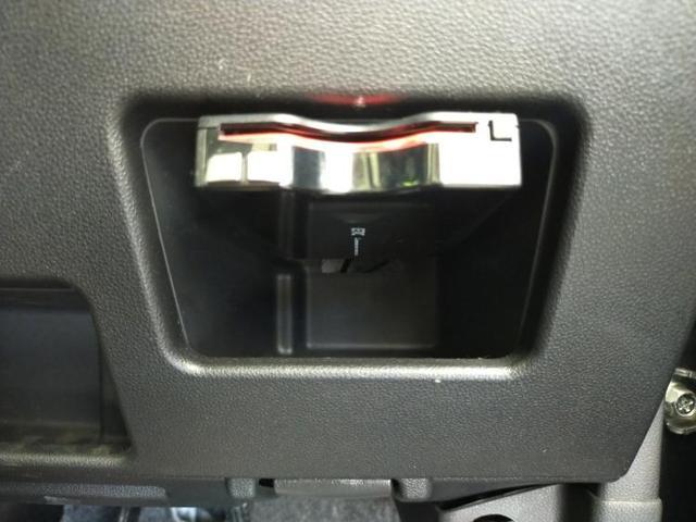 カスタムX SA 純正 7インチ メモリーナビ/電動スライドドア/ETC/EBD付ABS/横滑り防止装置/アイドリングストップ/TV/エアバッグ 運転席/エアバッグ 助手席/エアバッグ サイド/アルミホイール(13枚目)