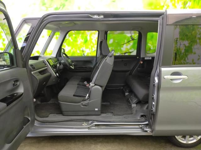 カスタムX SA 純正 7インチ メモリーナビ/電動スライドドア/ETC/EBD付ABS/横滑り防止装置/アイドリングストップ/TV/エアバッグ 運転席/エアバッグ 助手席/エアバッグ サイド/アルミホイール(14枚目)