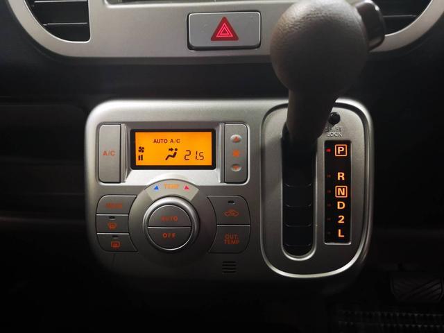 ウィット XS オートエアコン・社外CDオーディオ(13枚目)