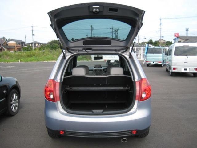 「マツダ」「ベリーサ」「コンパクトカー」「福岡県」の中古車8