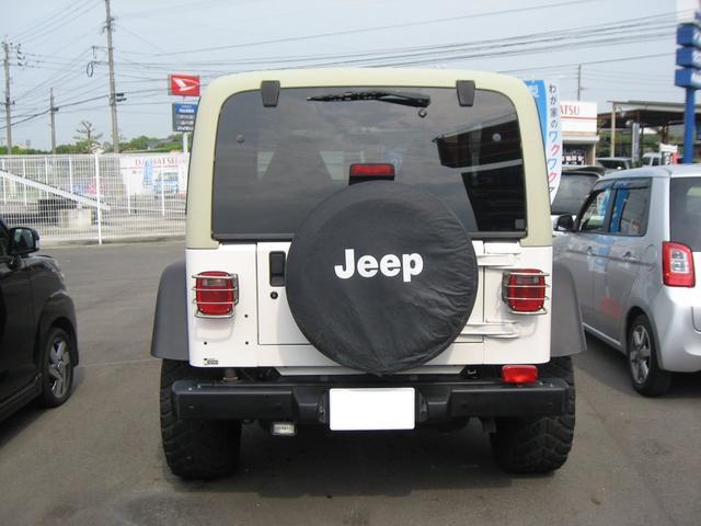 「その他」「クライスラージープ ラングラー」「SUV・クロカン」「福岡県」の中古車6