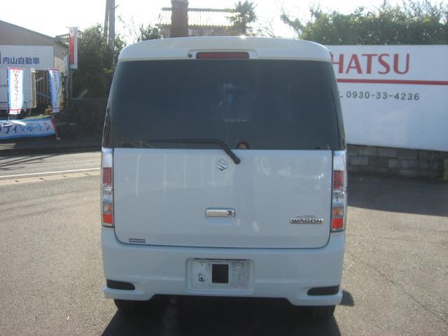 「スズキ」「エブリイワゴン」「コンパクトカー」「福岡県」の中古車4