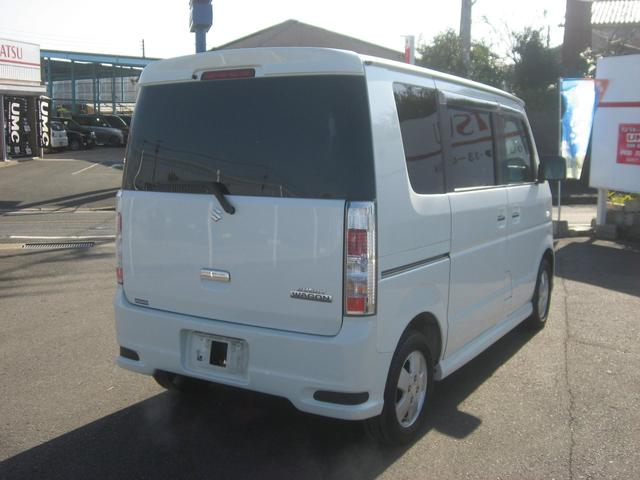 「スズキ」「エブリイワゴン」「コンパクトカー」「福岡県」の中古車5