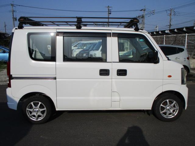 「スズキ」「エブリイ」「コンパクトカー」「福岡県」の中古車9