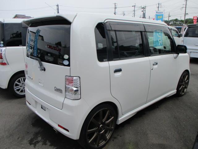 「ダイハツ」「ムーヴコンテ」「コンパクトカー」「福岡県」の中古車7