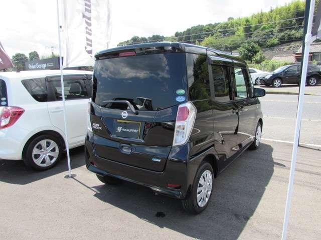 「日産」「デイズルークス」「コンパクトカー」「福岡県」の中古車5