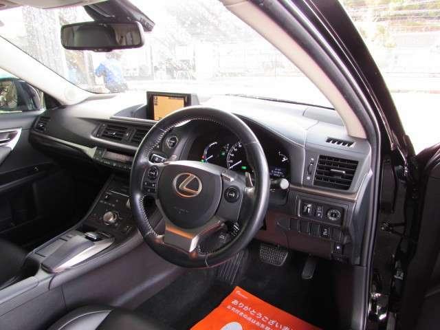 「レクサス」「CT」「コンパクトカー」「福岡県」の中古車9