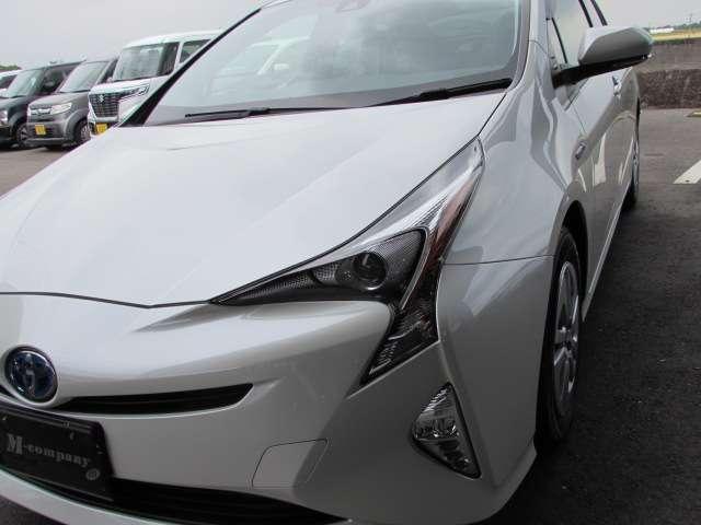 「トヨタ」「プリウス」「セダン」「福岡県」の中古車2