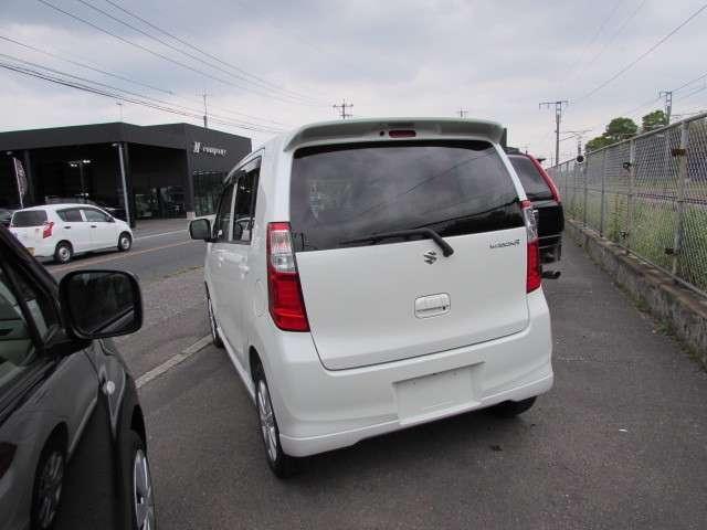 「スズキ」「ワゴンR」「コンパクトカー」「福岡県」の中古車8