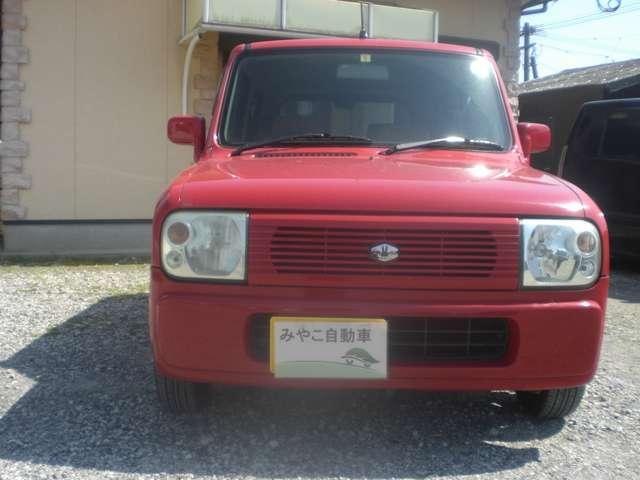 「スズキ」「アルトラパン」「軽自動車」「福岡県」の中古車3