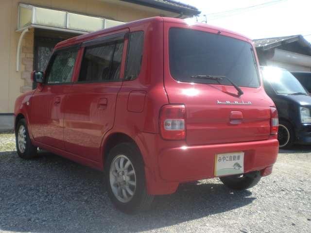 「スズキ」「アルトラパン」「軽自動車」「福岡県」の中古車9