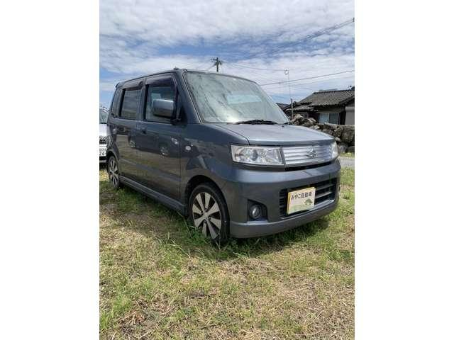 「スズキ」「ワゴンR」「コンパクトカー」「福岡県」の中古車3