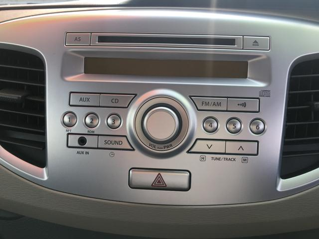 マツダ フレア XG 5MT アイドリングストップ キーレス オートAC