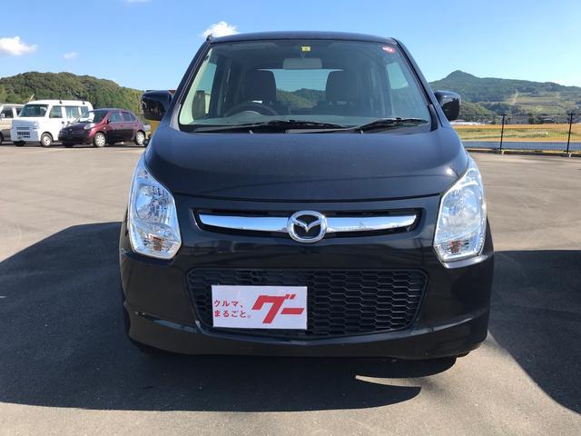 「マツダ」「フレア」「コンパクトカー」「佐賀県」の中古車2