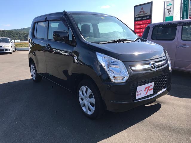 「マツダ」「フレア」「コンパクトカー」「佐賀県」の中古車3