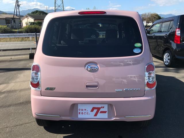 「ダイハツ」「ミラココア」「軽自動車」「佐賀県」の中古車6