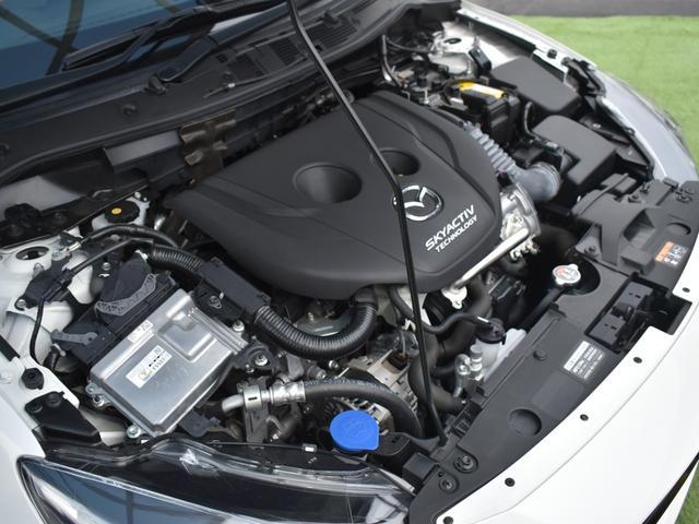 XDツーリング マツダコネクトナビ/衝突軽減ブレーキ/プッシュスタート/LEDヘッドライト/シートヒーター/ディーゼル車(10枚目)