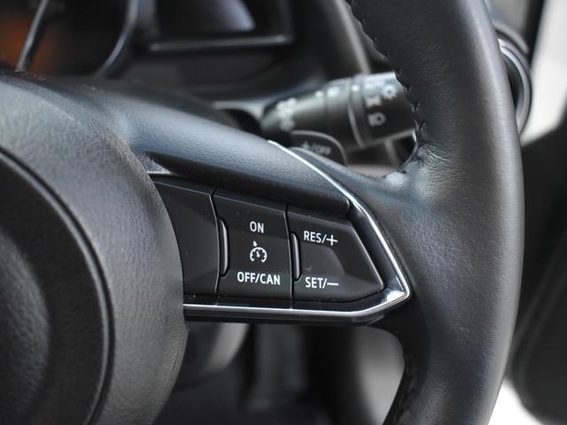 XDツーリング マツダコネクトナビ/衝突軽減ブレーキ/プッシュスタート/LEDヘッドライト/シートヒーター/ディーゼル車(22枚目)