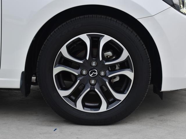 XDツーリング マツダコネクトナビ/衝突軽減ブレーキ/プッシュスタート/LEDヘッドライト/シートヒーター/ディーゼル車(27枚目)