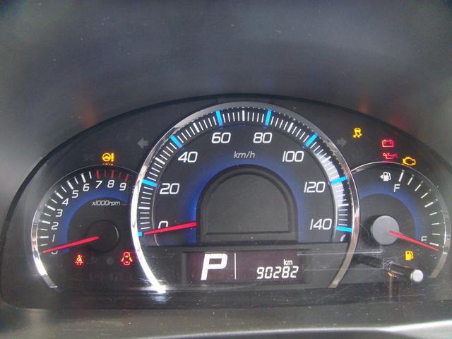 スズキ ワゴンRスティングレー TS ターボ SDナビ ワンセグ パドルシフト
