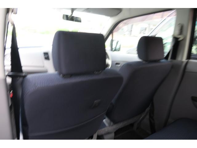 スズキ ワゴンR FX キーレス CD 電動格納ミラー ベンチシート