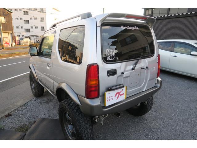 「マツダ」「AZオフロード」「コンパクトカー」「大分県」の中古車5