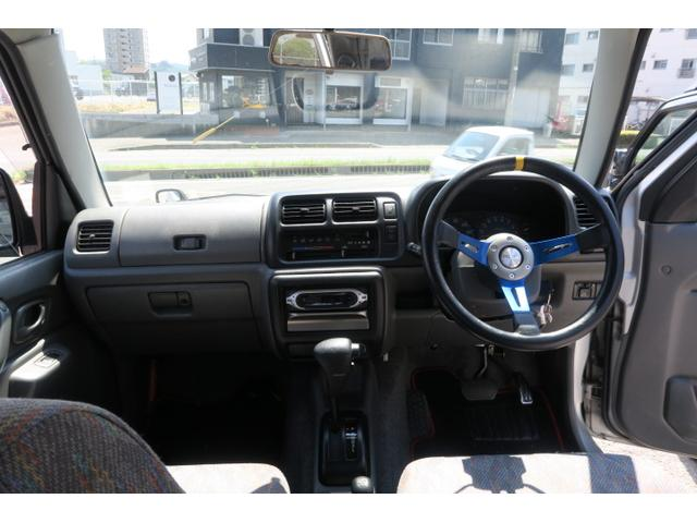 「マツダ」「AZオフロード」「コンパクトカー」「大分県」の中古車10