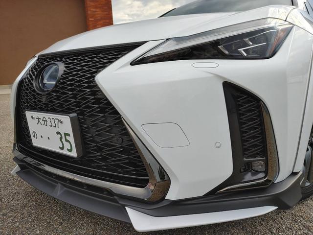 「レクサス」「UX」「SUV・クロカン」「大分県」の中古車3
