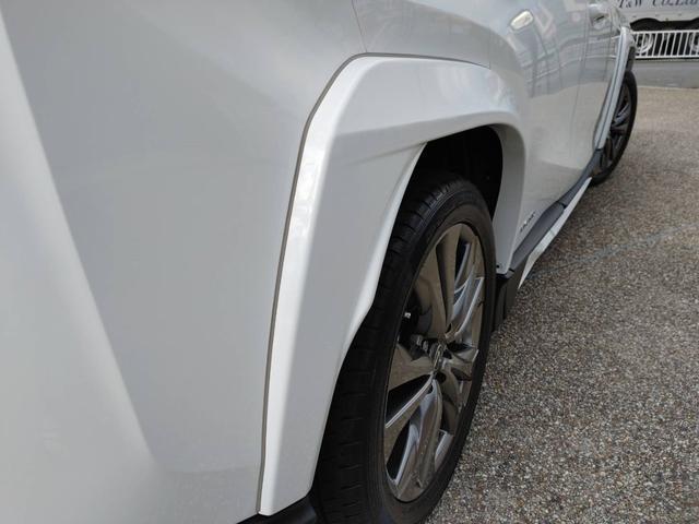 「レクサス」「UX」「SUV・クロカン」「大分県」の中古車8