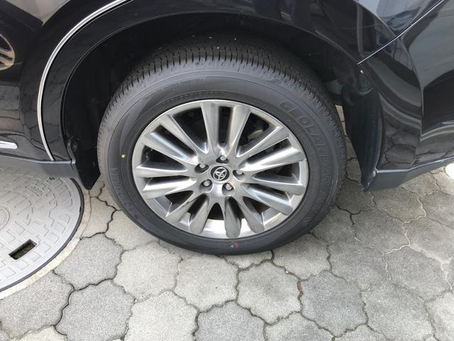 「トヨタ」「ハリアー」「SUV・クロカン」「福岡県」の中古車9