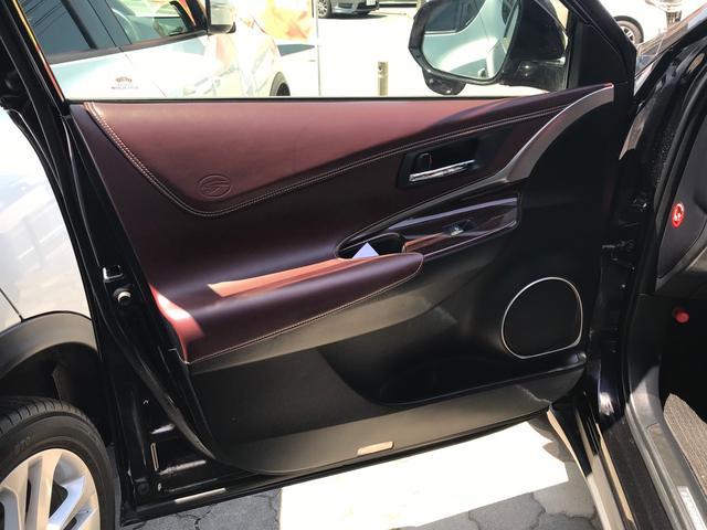 「トヨタ」「ハリアー」「SUV・クロカン」「福岡県」の中古車13