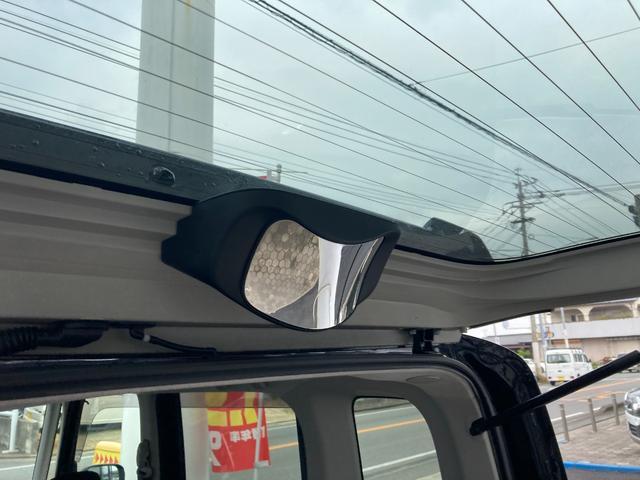 カスタムX SAIII メモリーナビ フルセグTV バックカメラ 左側パワースライドドア ETC(14枚目)