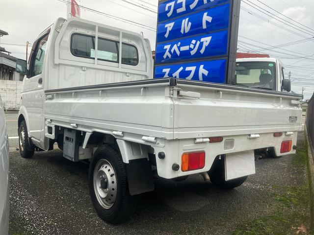 MT 軽トラック(4枚目)