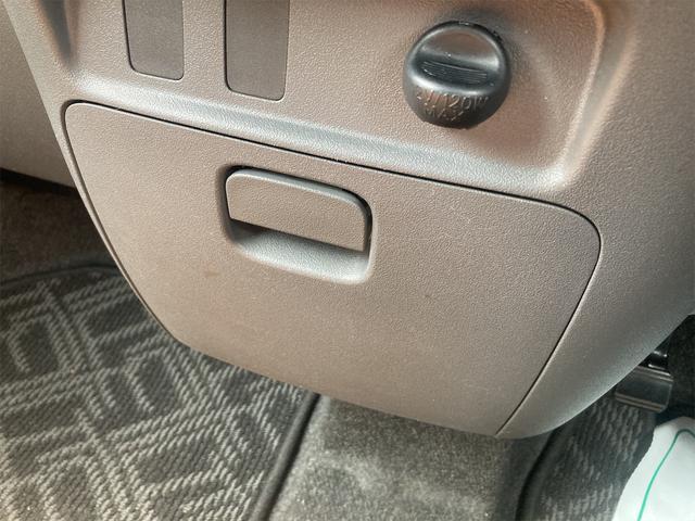 カスタムVセレクション 左スライドドア HIDライト スマキー CD オートエアコン(9枚目)