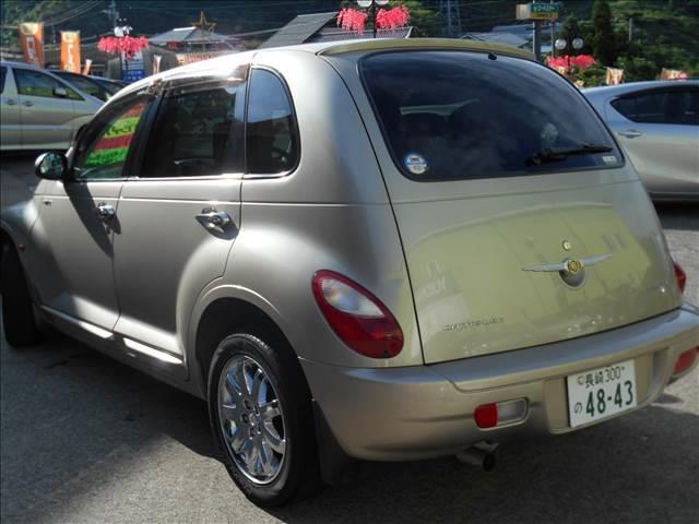 「クライスラー」「クライスラーPTクルーザー」「コンパクトカー」「長崎県」の中古車7