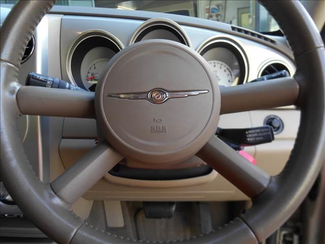 「クライスラー」「クライスラーPTクルーザー」「コンパクトカー」「長崎県」の中古車10