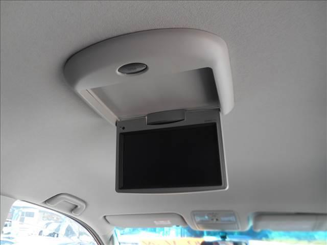 V HDDナビ バックカメラ ETC 後席モニター 両側電動(10枚目)