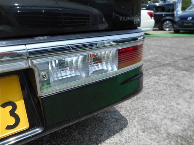 ダイハツ アトレーワゴン カスタムターボR 両側スライドドア キーレス 社外アルミ