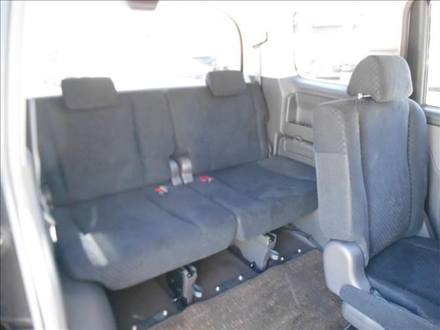 ホンダ ステップワゴン Gスタイルエディション ワンオーナー 両側電動スライド