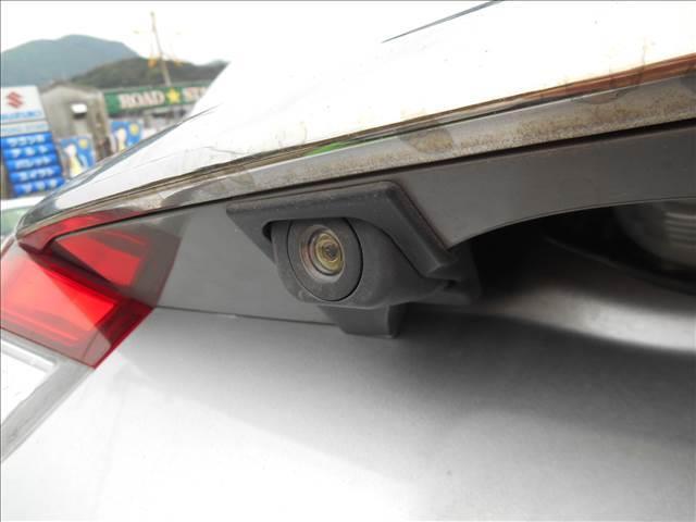 G LSパッケージ HDDナビ 後席モニター バックカメラ(17枚目)