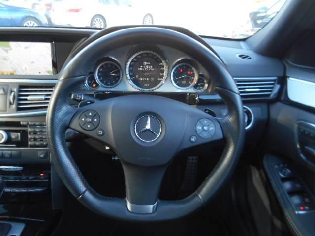 E250 CGIブルーエフィシェンシーアバンギャルド RHD(3枚目)