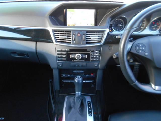 E250 CGIブルーエフィシェンシーアバンギャルド RHD(4枚目)