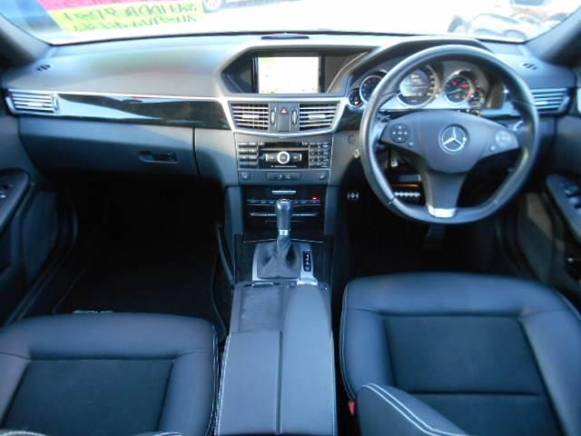 E250 CGIブルーエフィシェンシーアバンギャルド RHD(5枚目)
