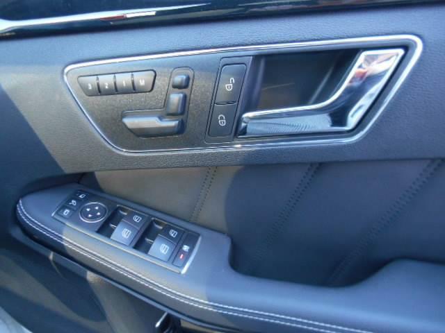 E250 CGIブルーエフィシェンシーアバンギャルド RHD(6枚目)
